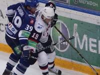 Михаил Баландин и Алексей Яшин.